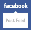 Joomla Facebook Post Feed
